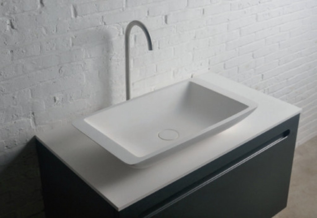 Volle Design: вироби з штучного каменю Solid Surface
