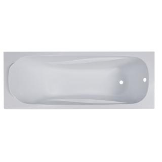 FIESTA Ванна 170*70 акриловая Volle TS-1770435